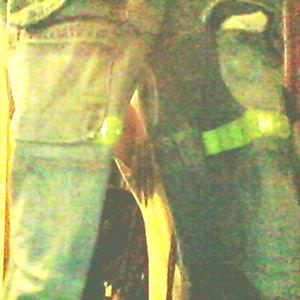 marithe francois girbaud cargo jeans baggy sz 34